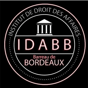 institut de droit des Affaires du Barreau de Bordeaux