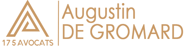 Augustin de Gromard - Avocat Bordeaux